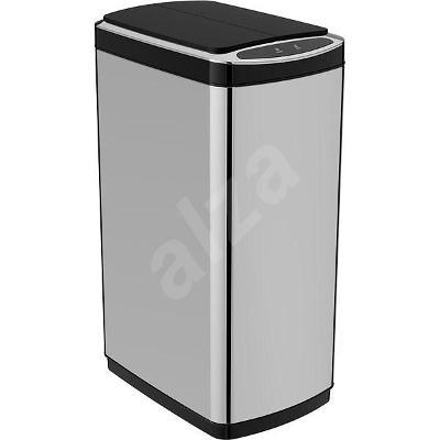 Odpadkový koš Home Bezdotykový odpadkový koš Slim 30l