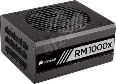 Počítačový zdroj Corsair RM1000x