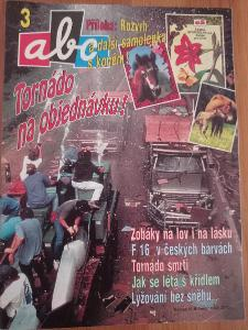 Časopis ABC 3/1996