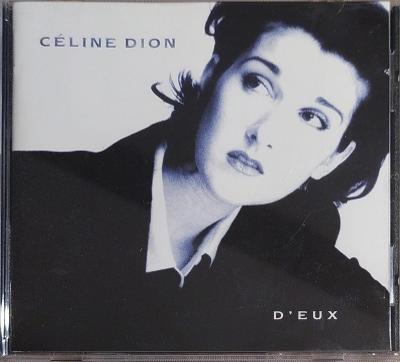 CD Céline Dion – D'Eux