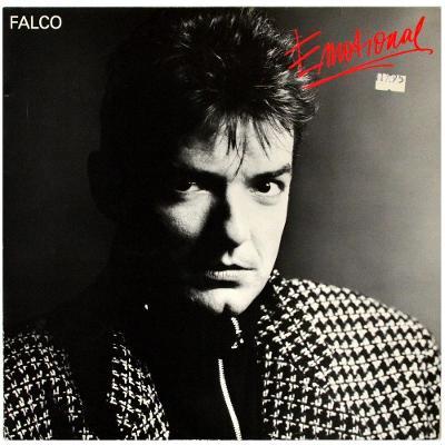 Gramofonová deska FALCO - Emotional