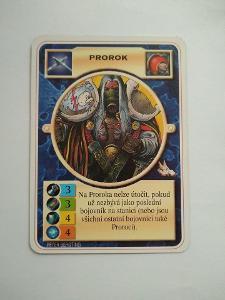 Doomtrooper - Prorok