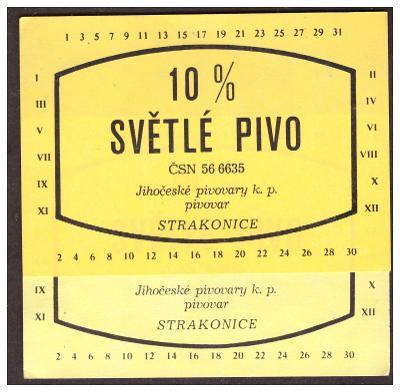 PE - ČR - 3339