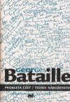 Bataille Georges: Prokletá část Teorie náboženství