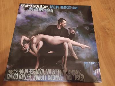 Richard Müller a hosté LP