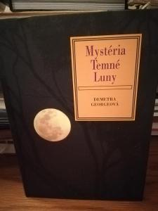 Kniha mysteria temne luny