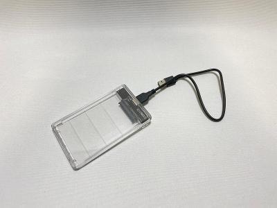Externí box na externí disk SATA 2,5  USB 3.0   záruka!!