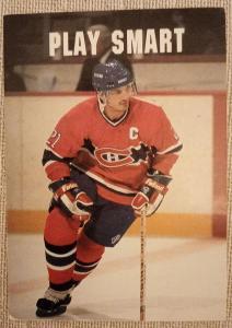 PRO SET 91-92 Play Smart
