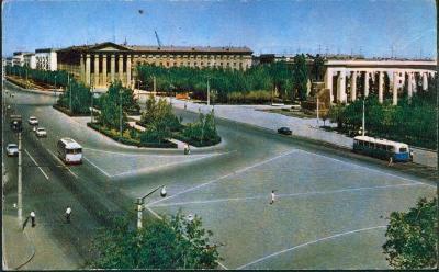 27A1888 Rusko Moskva