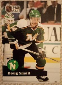 Doug Smail- PRO SET 91-92