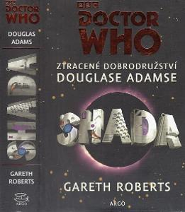 Doctor Who - Shada. Ztracené dobrodružství Douglase Adam