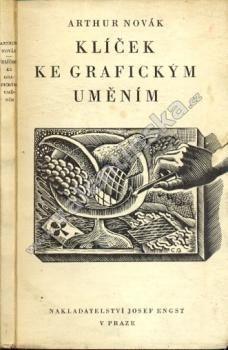 Klíček ke grafickým uměním - Knihy