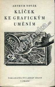 Klíček ke grafickým uměním