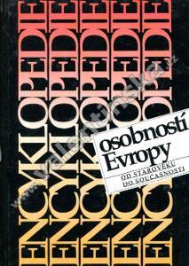 Encyklopedie osobností Evropy