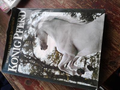 kniha o koních -viz foto
