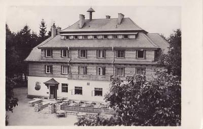 CHODSKO - HOTEL U SV. VAVŘINCE - 2-CY15