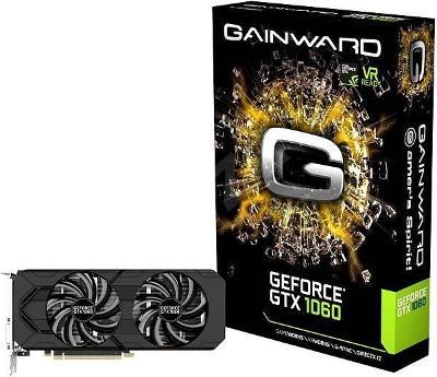 Nefunkční a pouze pro podnikatele: Grafická karta GeForce GTX 1060 3GB