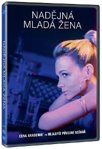 NADĚJNÁ MLADÁ ŽENA (DVD)