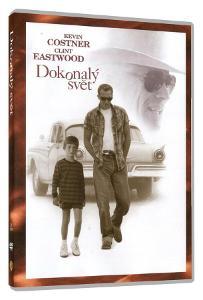 DOKONALÝ SVĚT (DVD)