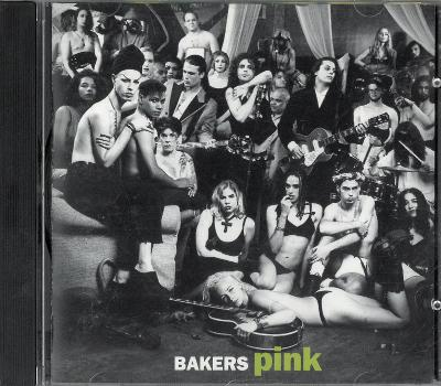 Bakers Pink (1993)
