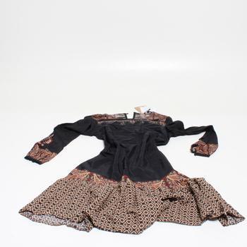 Dámské šaty Desigual Vest Praga  - Dámské oblečení