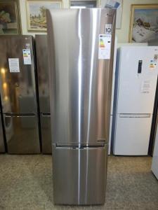 No Frost kombinovaná chladnička LG GBB92STACP A+++, nová