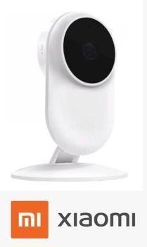 Xiaomi Mi Home Security Camera Basic 1080p - možnost odpočtu DPH!