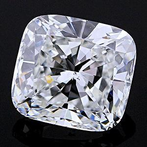 Přírodní diamant INVESTIČNÍ 1.00ct, VVS1, D s certifikátem GIA
