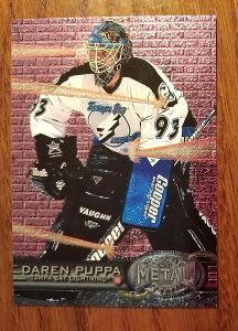 PUPPA Daren ,  96-97 METAL UNIVERSE # 146