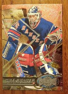 RICHTER Mike ,  96-97 METAL UNIVERSE # 100