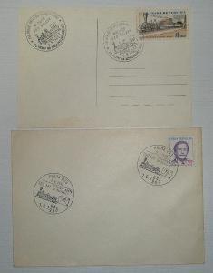 Pametni razitko.150 let prepravy pošty po železnici