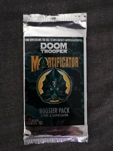 Doomtrooper - Mortificator booster ger