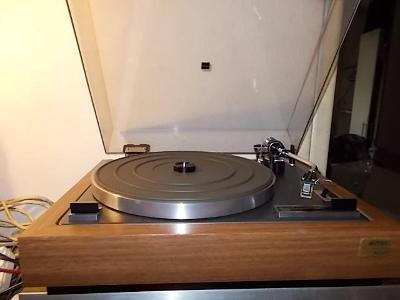 SONY PS -5100  ........... hifi stereo gramofon