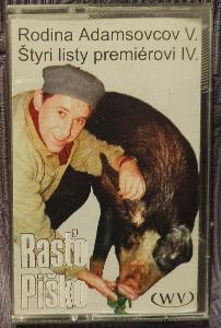 MC - Rasťo Piško  (1997)
