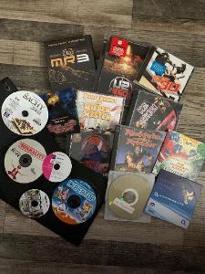 Hry,cd,dvd...
