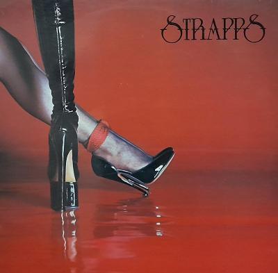LP STRAPPS-STRAPPS