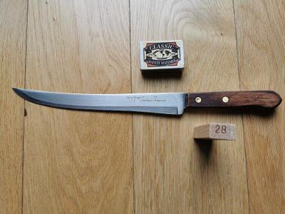 Americký značkový nůž