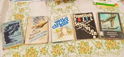 Knihy o letcích 2sv.válka