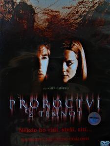 Proroctví z temnot, DVD