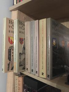 Kolektiv autorů: Hrady, zámky a tvrze v Čechách, na Moravě a ve Slezsk