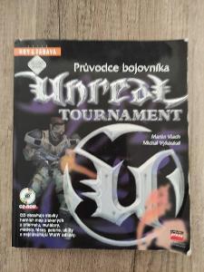 Unreal Tournament - Průvodce bojovníka