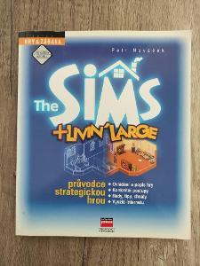 The Sims + Livin Large - průvodce strategickou hrou