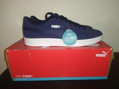 Puma SMASH V2 BUCK-pánské tenisky