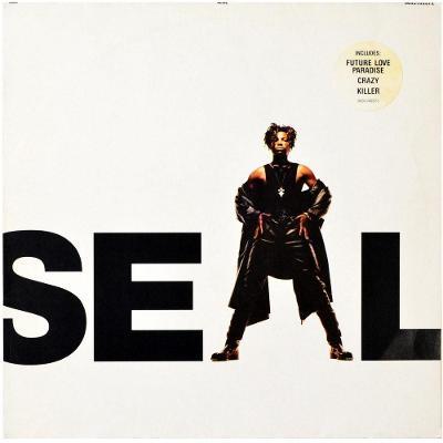 Gramofonová deska SEAL - Seal