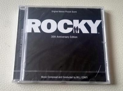 ROCKY - 30TH ANNIVERSARY EDIT - Orig.Motion Picture - NOVÉ FOLIE 2006