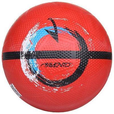 Avento Street Football II fotbalový míč červená