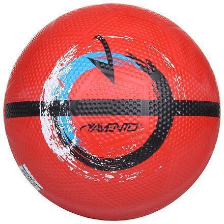Avento Street Football II fotbalový míč červená - Kolektivní sporty