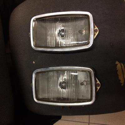 stare svetla na auto veteran