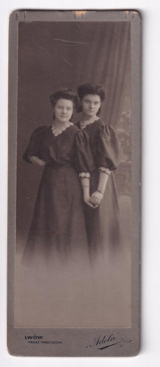 Kabinetka ženy, Adela, R. Schaller Lvov - Ostatní