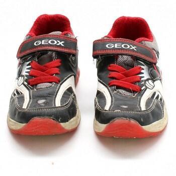 Dětské botasky Geox vel. 34